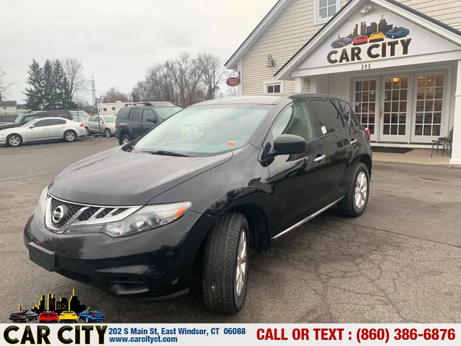 Used 2011 Nissan Murano in East Windsor, Connecticut | Car City LLC. East Windsor, Connecticut