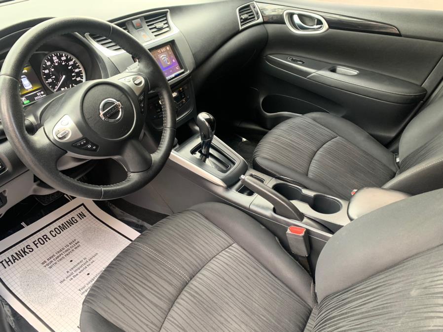 Used Nissan Sentra S CVT 2018 | Carvin OC Inc. Lake Forest, California