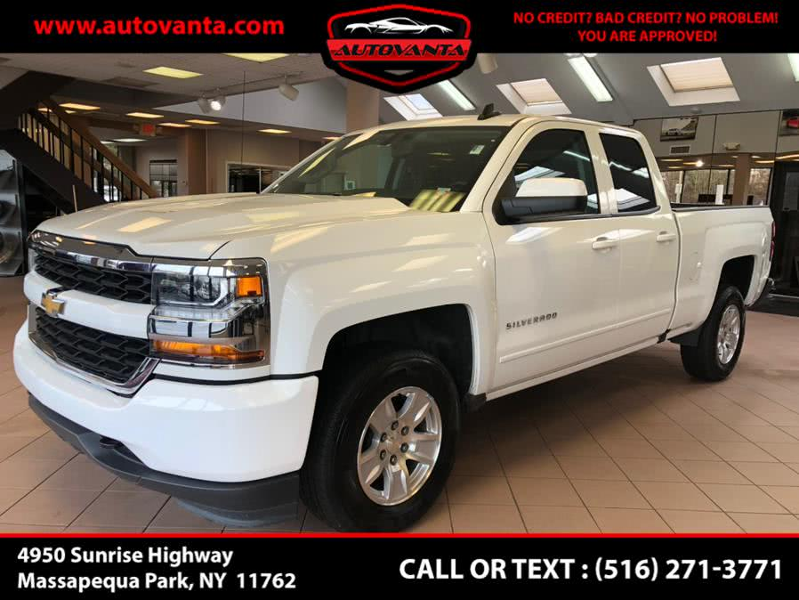 Used 2019 Chevrolet Silverado 1500 in Massapequa Park, New York | Autovanta. Massapequa Park, New York