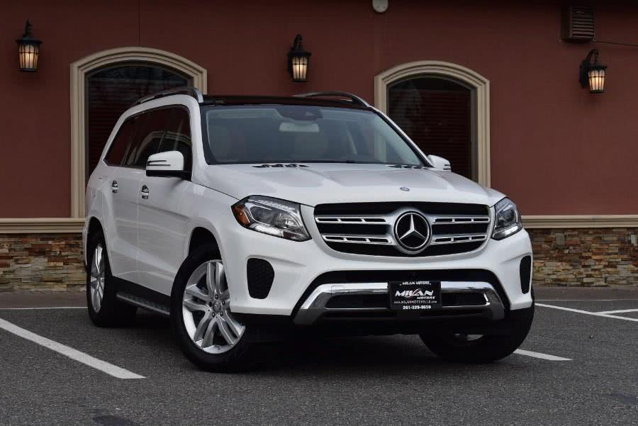 Used 2017 Mercedes-Benz GLS in Little Ferry , New Jersey | Milan Motors. Little Ferry , New Jersey