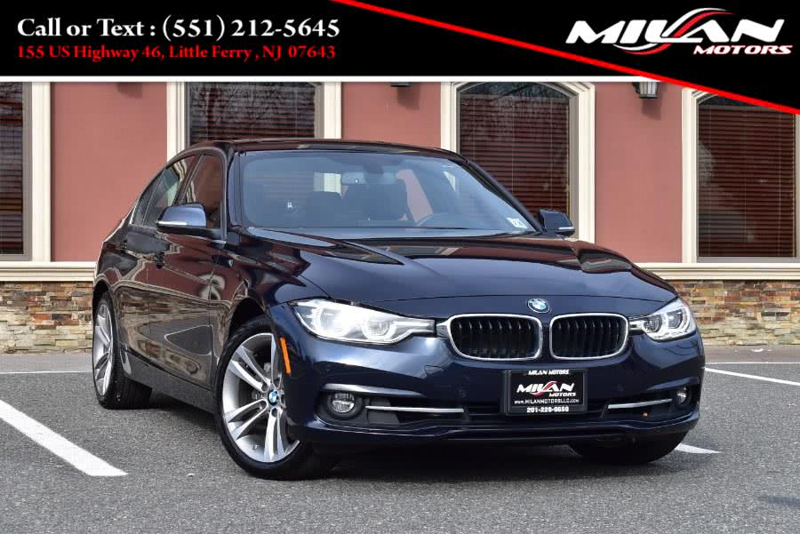 Used BMW 3 Series 330i xDrive Sedan South Africa 2017 | Milan Motors. Little Ferry , New Jersey