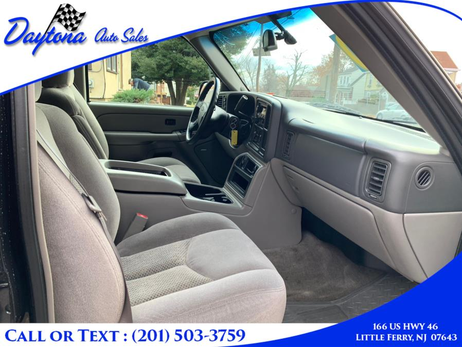 2006 Chevrolet Tahoe 4dr 1500 4WD LS, available for sale in Little Ferry, New Jersey | Daytona Auto Sales. Little Ferry, New Jersey