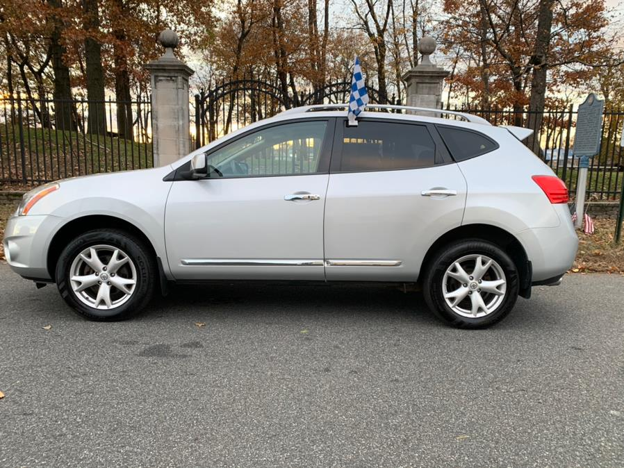 2011 Nissan Rogue AWD 4dr SV, available for sale in Little Ferry, New Jersey | Daytona Auto Sales. Little Ferry, New Jersey