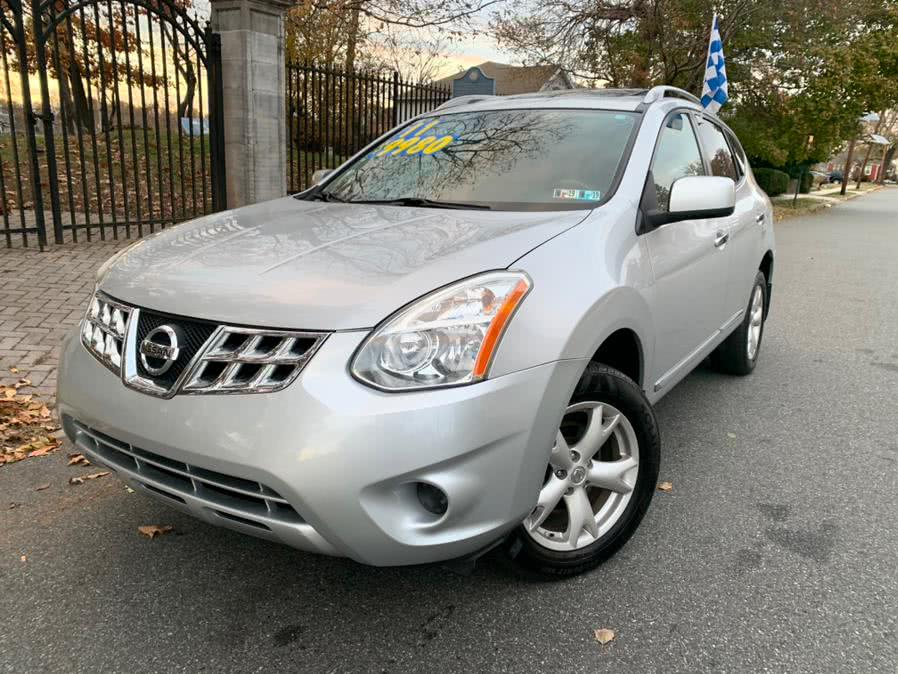 Used 2011 Nissan Rogue in Little Ferry, New Jersey | Daytona Auto Sales. Little Ferry, New Jersey