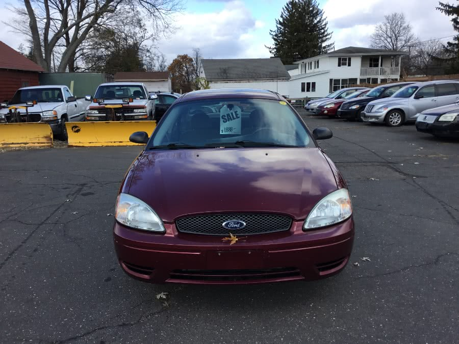 Used 2006 Ford Taurus in East Windsor, Connecticut | CT Car Co LLC. East Windsor, Connecticut