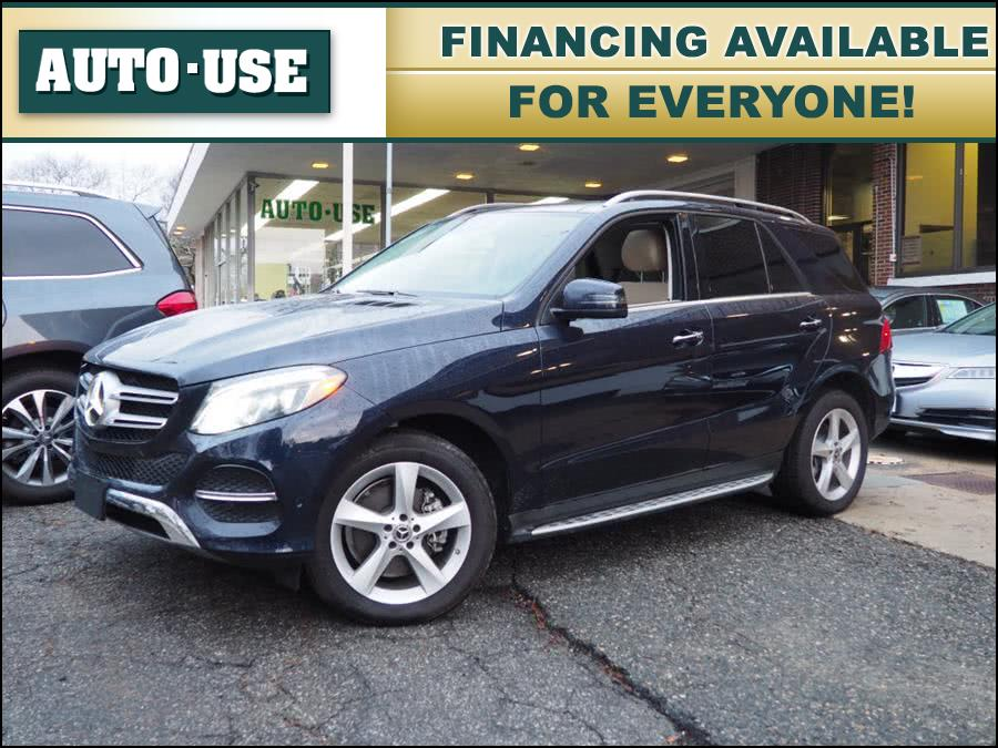 Used 2018 Mercedes-benz Gle in Andover, Massachusetts | Autouse. Andover, Massachusetts