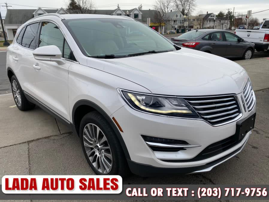 Used 2017 Lincoln MKC in Bridgeport, Connecticut | Lada Auto Sales. Bridgeport, Connecticut