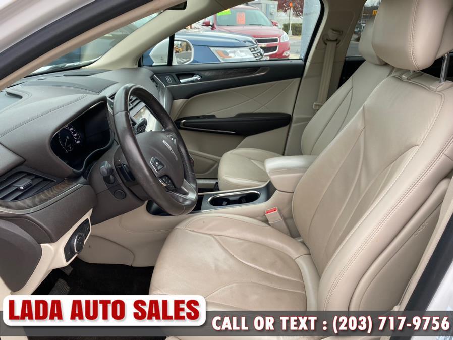 2017 Lincoln MKC Reserve AWD, available for sale in Bridgeport, Connecticut | Lada Auto Sales. Bridgeport, Connecticut