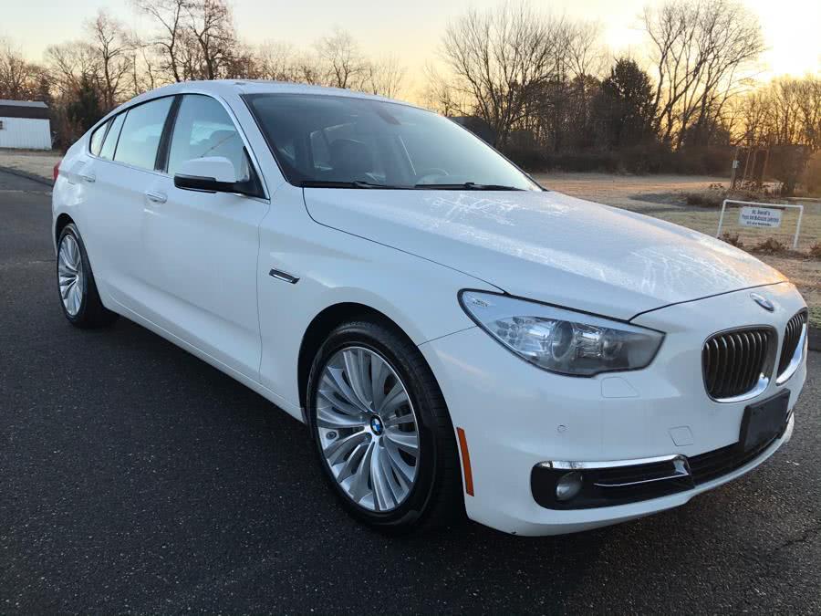Used 2015 BMW 5 Series Gran Turismo in Agawam, Massachusetts | Malkoon Motors. Agawam, Massachusetts
