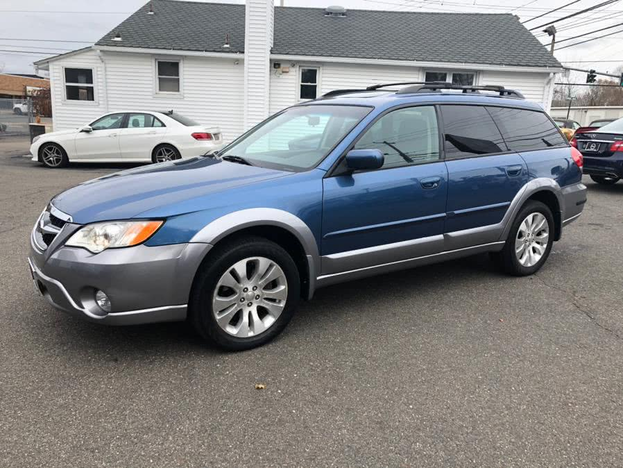 Used 2009 Subaru Outback in Milford, Connecticut | Chip's Auto Sales Inc. Milford, Connecticut