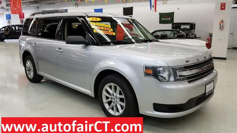 Used 2014 Ford Flex in West Haven, Connecticut