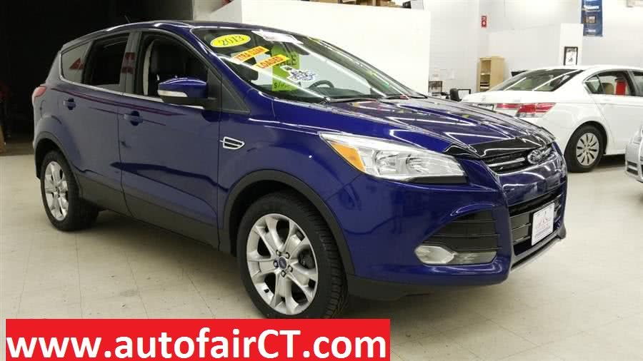 Used 2013 Ford Escape in West Haven, Connecticut