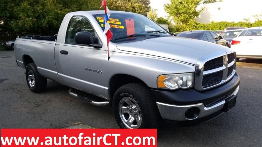 Used 2003 Dodge Ram 1500 in West Haven, Connecticut