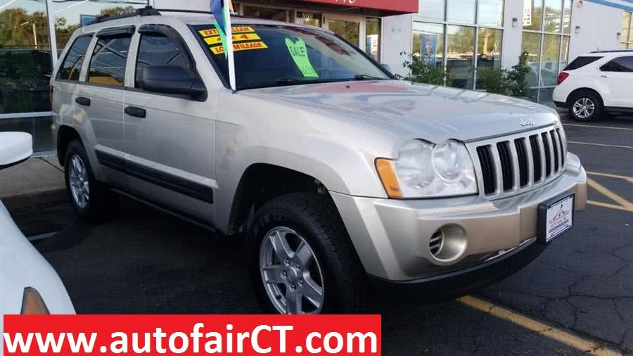 Used 2006 Jeep Grand Cherokee in West Haven, Connecticut