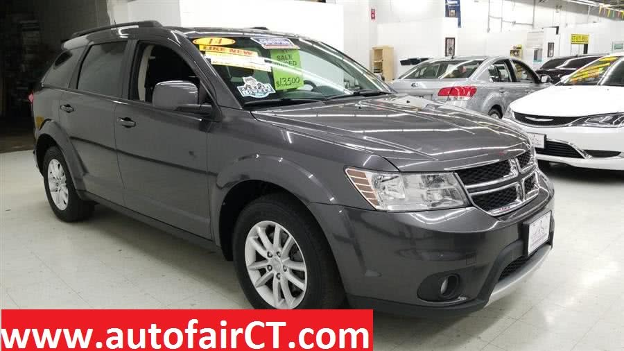 Used 2014 Dodge Journey in West Haven, Connecticut