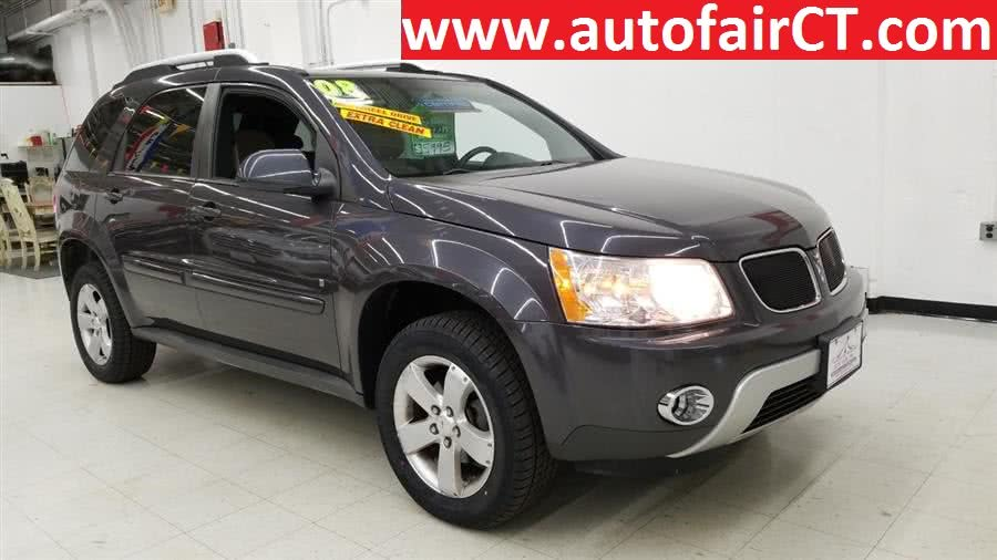 Used 2008 Pontiac Torrent in West Haven, Connecticut