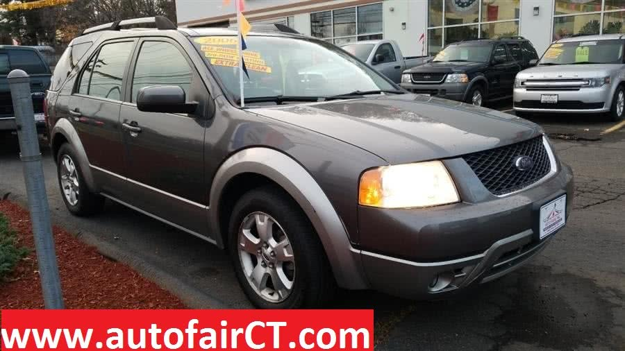 Used 2006 Ford Freestyle in West Haven, Connecticut