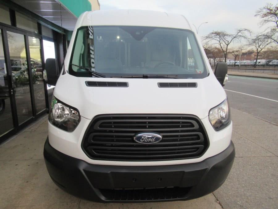 Used 2019 Ford Transit Van in Woodside, New York | Pepmore Auto Sales Inc.. Woodside, New York