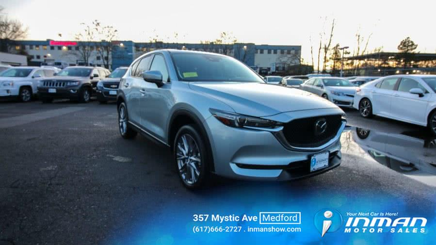 Used 2019 Mazda CX-5 in Medford, Massachusetts | Inman Motors Sales. Medford, Massachusetts