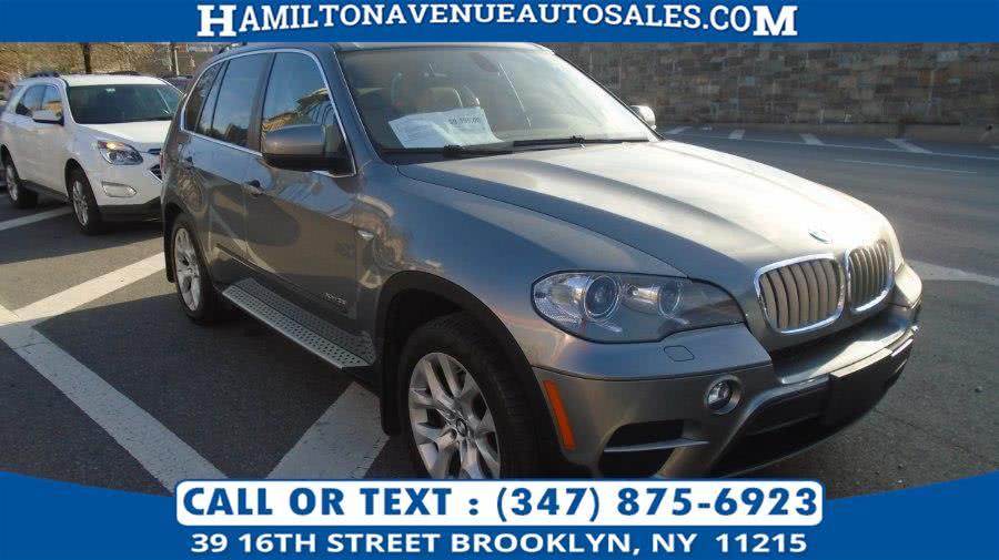 Used 2013 BMW X5 in Brooklyn, New York   Hamilton Avenue Auto Sales DBA Nyautoauction.com. Brooklyn, New York