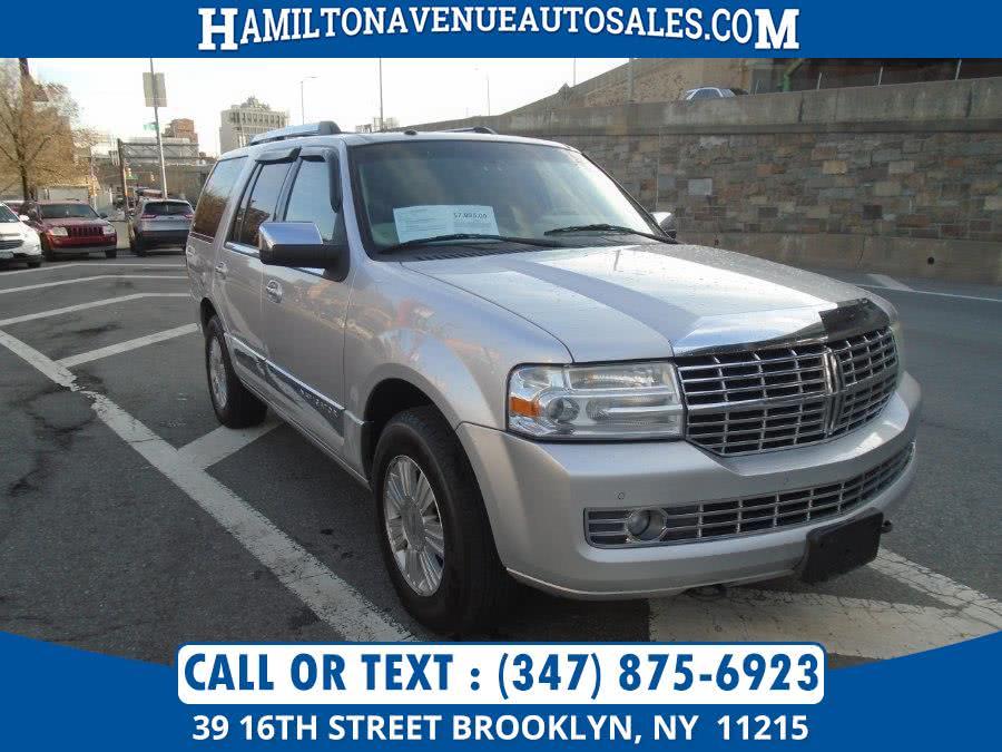 Used 2010 Lincoln Navigator in Brooklyn, New York   Hamilton Avenue Auto Sales DBA Nyautoauction.com. Brooklyn, New York