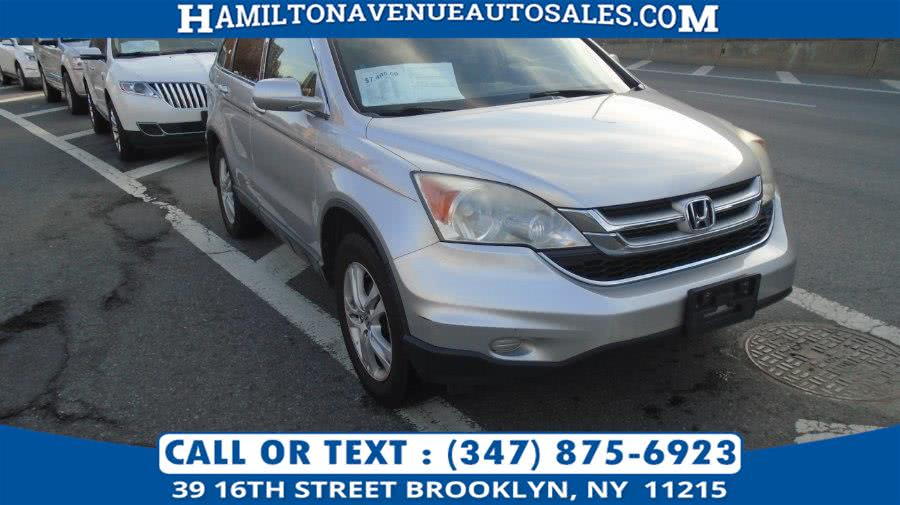 Used 2010 Honda CR-V in Brooklyn, New York | Hamilton Avenue Auto Sales DBA Nyautoauction.com. Brooklyn, New York