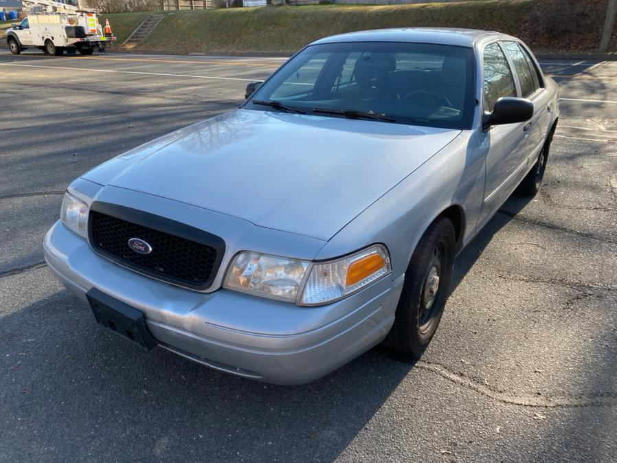 Used 2011 Ford Police Interceptor in Plainville, Connecticut | Chris's Auto Clinic. Plainville, Connecticut