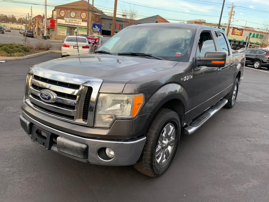 Used Ford F-150 2WD SuperCrew 145