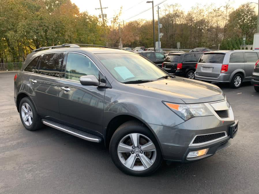 Used Acura MDX AWD 4dr 2012 | Sunrise Auto Sales. Rosedale, New York