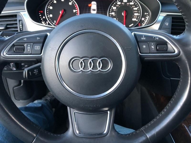 Used Audi A6 4dr Sdn quattro 3.0T Premium 2012 | Union Street Auto Sales. West Springfield, Massachusetts