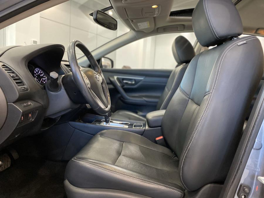 2016 Nissan Altima 4dr Sdn I4 2.5 SL, available for sale in Franklin Square, New York | Luxury Motor Club. Franklin Square, New York