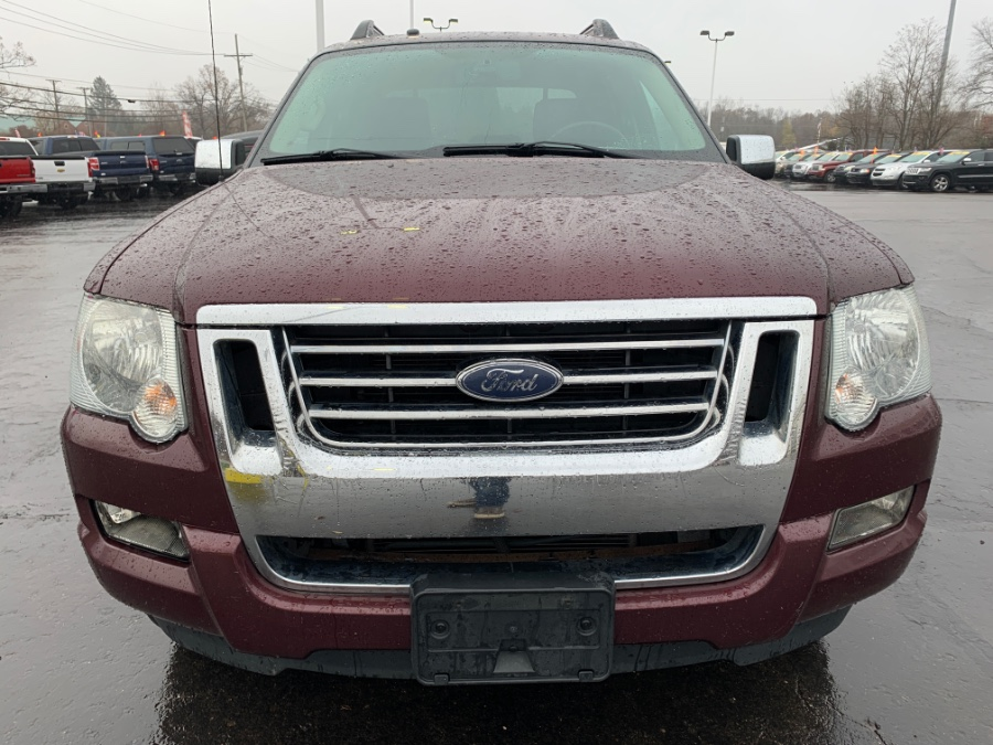 2007 Ford Explorer Sport Trac 4WD 4dr V6 Limited, available for sale in Ortonville, Michigan | Marsh Auto Sales LLC. Ortonville, Michigan
