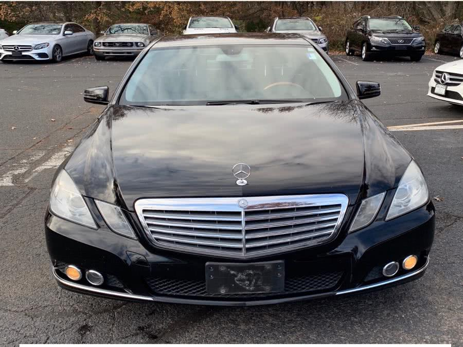 Used 2010 Mercedes-Benz E-Class in Manchester, Connecticut | Best Auto Sales LLC. Manchester, Connecticut