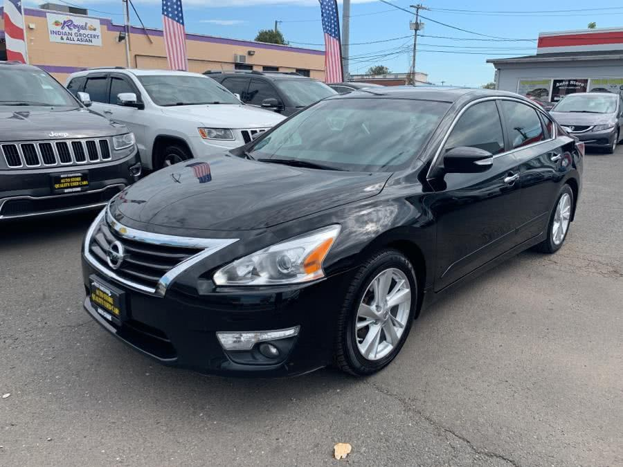 Used 2015 Nissan Altima in West Hartford, Connecticut | Auto Store. West Hartford, Connecticut
