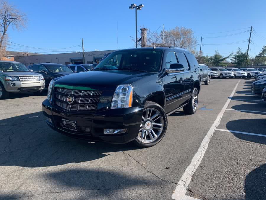 Used 2013 Cadillac Escalade in Lodi, New Jersey | European Auto Expo. Lodi, New Jersey