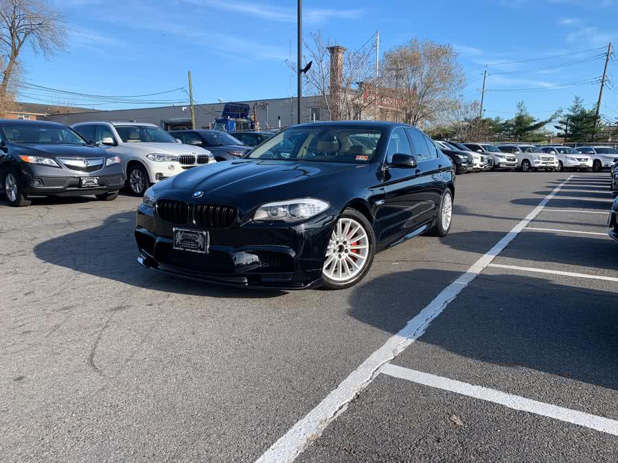 Used 2011 BMW 5 Series in Lodi, New Jersey | European Auto Expo. Lodi, New Jersey