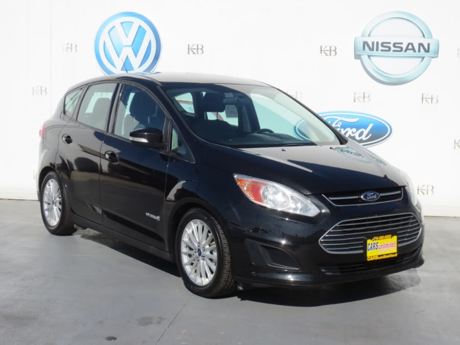 Used 2014 Ford C-Max Hybrid in Santa Ana, California | Auto Max Of Santa Ana. Santa Ana, California