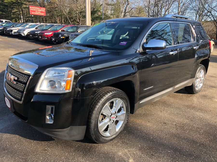 Used 2015 GMC Terrain in Harpswell, Maine | Harpswell Auto Sales Inc. Harpswell, Maine