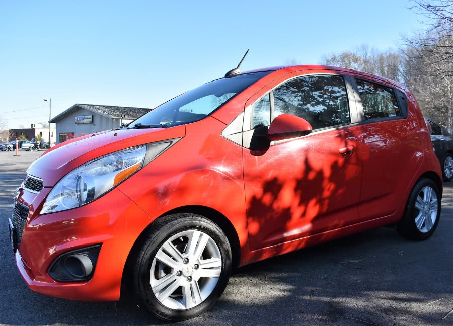 Used 2015 Chevrolet Spark in Hartford, Connecticut | VEB Auto Sales. Hartford, Connecticut