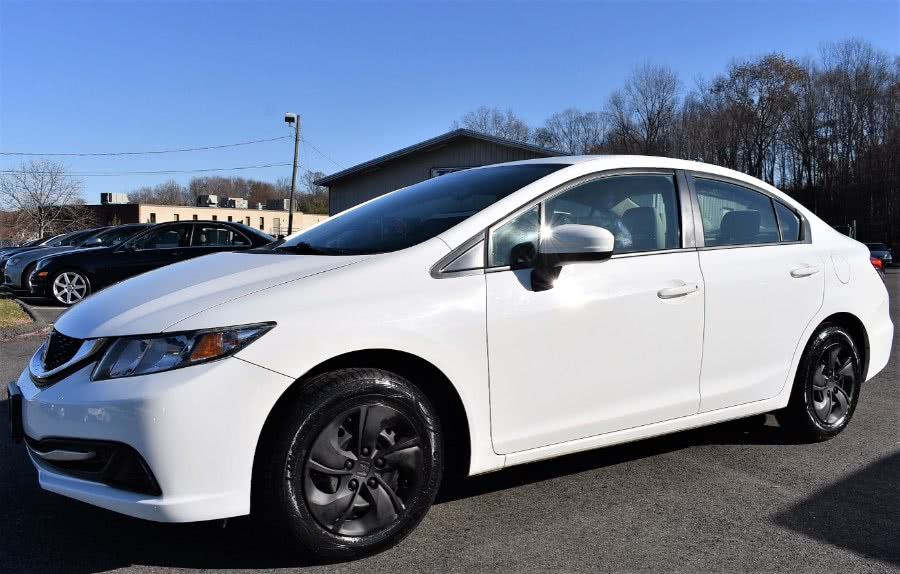 Used 2014 Honda Civic Sedan in Hartford, Connecticut | VEB Auto Sales. Hartford, Connecticut