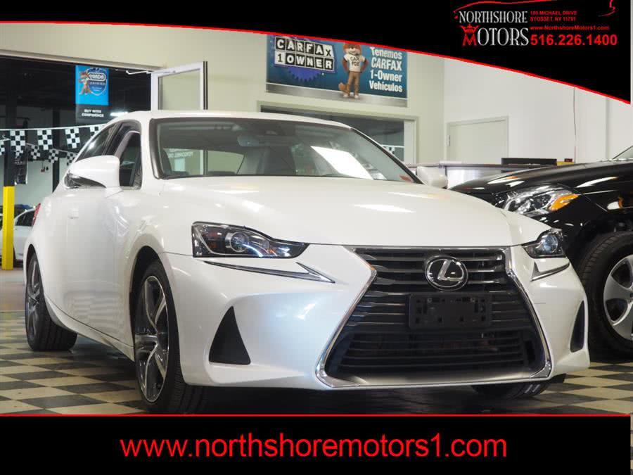 Used 2017 Lexus IS in Syosset , New York | Northshore Motors. Syosset , New York