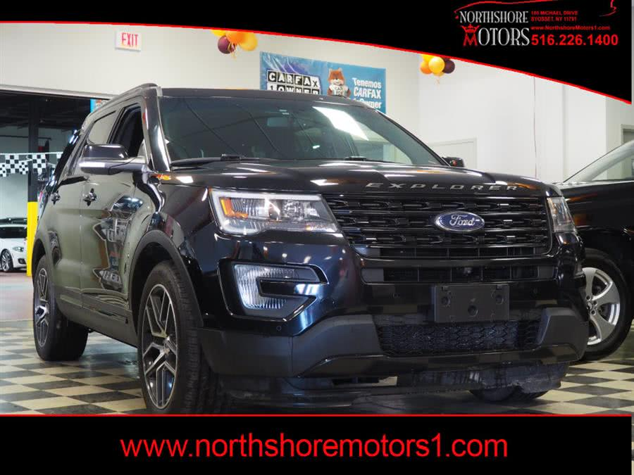 Used 2016 Ford Explorer in Syosset , New York | Northshore Motors. Syosset , New York