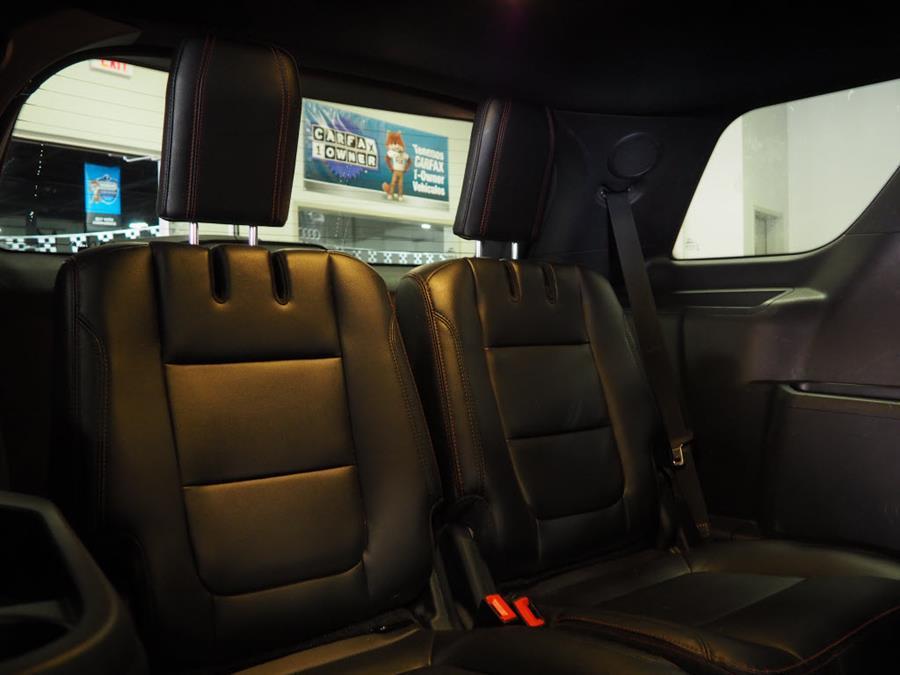Used Ford Explorer 4WD 4dr Sport 2016   Northshore Motors. Syosset , New York