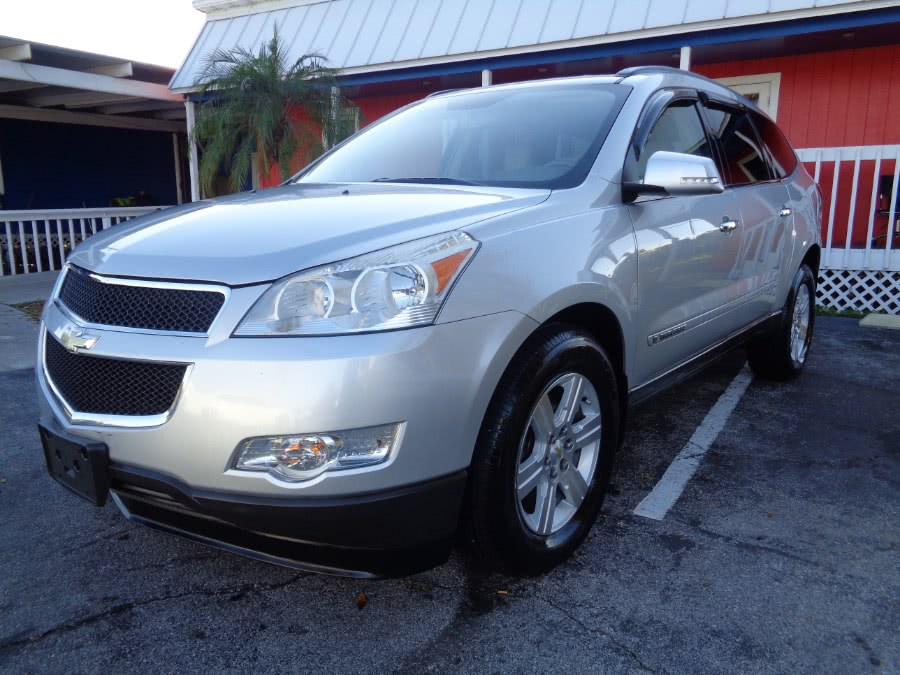 Used 2009 Chevrolet Traverse in Orlando, Florida | Rahib Motors. Orlando, Florida