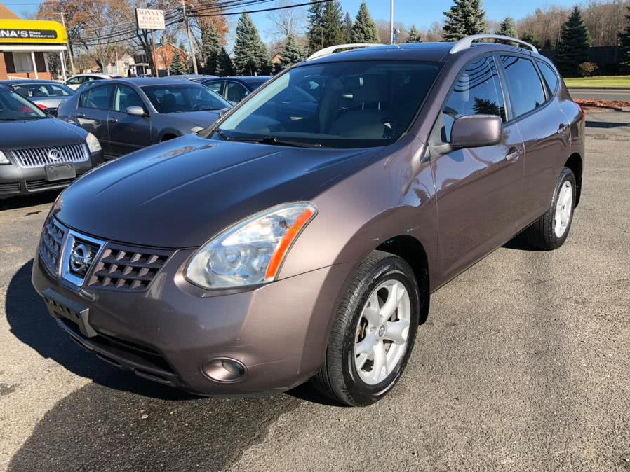 Used 2009 Nissan Rogue in East Windsor, Connecticut | A1 Auto Sale LLC. East Windsor, Connecticut