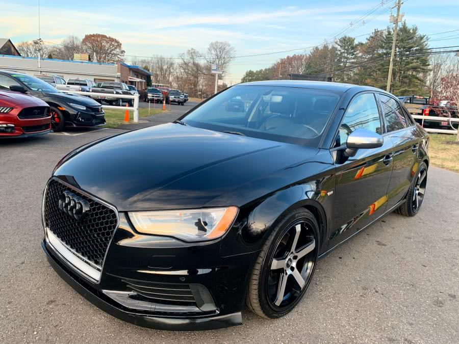 Used 2016 Audi A3 in South Windsor, Connecticut   Mike And Tony Auto Sales, Inc. South Windsor, Connecticut
