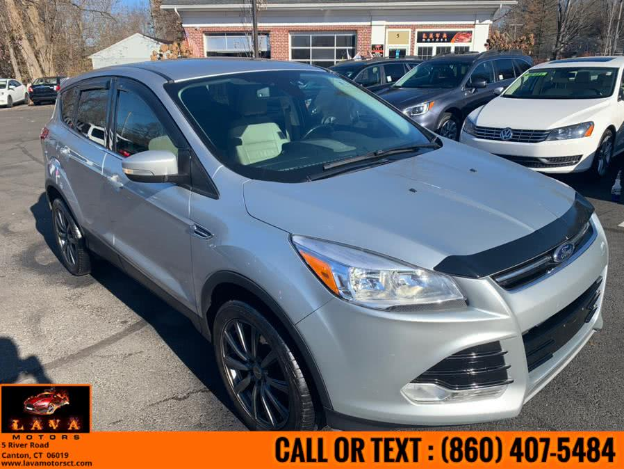 Used 2013 Ford Escape in Canton, Connecticut | Lava Motors. Canton, Connecticut