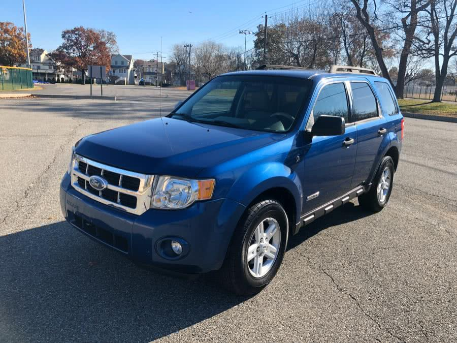 Used 2008 Ford Escape in Lyndhurst, New Jersey | Cars With Deals. Lyndhurst, New Jersey