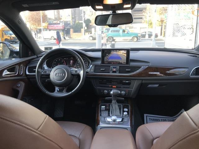 2015 Audi A6 2.0T Premium Plus, available for sale in Jamaica, New York | Hillside Auto Outlet. Jamaica, New York