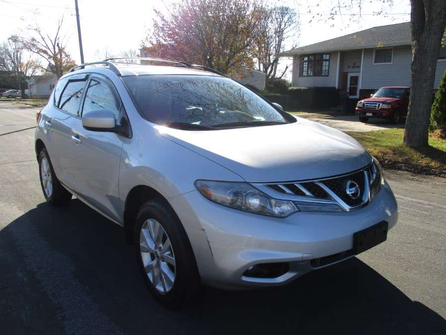 Used 2012 Nissan Murano in West Babylon, New York | New Gen Auto Group . West Babylon, New York